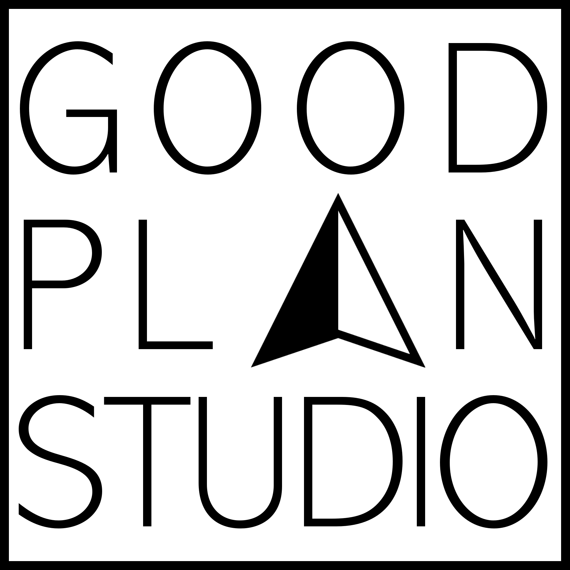 Good Plan Studio